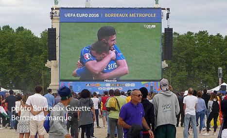 Bordeaux accueillera Allemagne vs Italie samedi | Bordeaux Gazette | Scoop.it