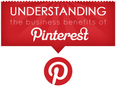 Understanding the business benefits of Pinterest | The Perfect Storm Team | Scoop.it