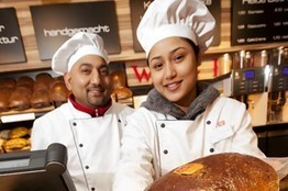 Searching For Fresh Bread in Germany - [BAKERY FINANCING] | Food, Bakery & Restaurant Business all over the world | Scoop.it
