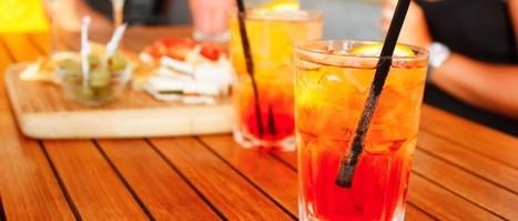 Spritz, l'aperitivo del tuo negozio | F&M Comunicazione | centro commerciale naturale | Scoop.it