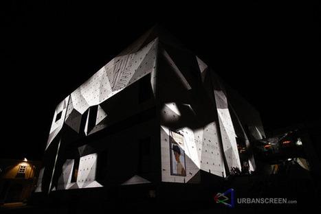Type de diffusion : architectural approach | Espaces de diffusion sur écrans | Scoop.it