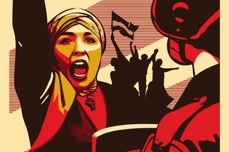Women, Cyberactivism, & the Arab Spring | Digital Activism | Scoop.it