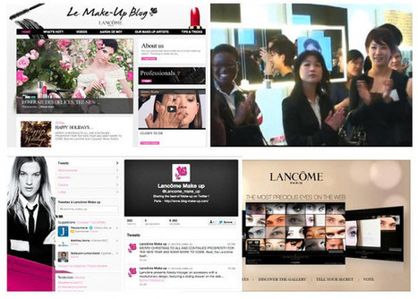 Tendances Luxe & Digital: deux mondes qui s'opposent et pourtant… | Blog Business / WebMarketing / Management | Digital Venue | Scoop.it