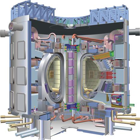 Accueil des délégations ministérielles étrangères du Conseil ministériel d'ITER au MuCEM | Enseignement Supérieur et Recherche en France | Scoop.it
