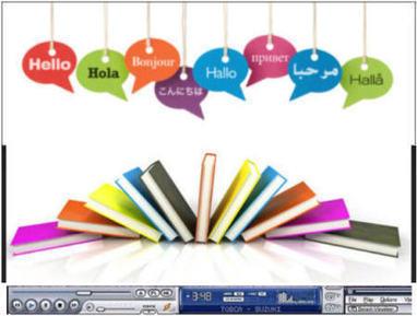 Livres bilingues: Textes et Podcasts | TICE et Web 2.0 | Scoop.it