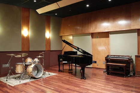 Bell Sound – A Legacy of Looking Ahead - SonicScoop | Acoustics, Sound, Noise | Scoop.it