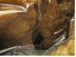Insolite : les emballages comestibles | Actus Bien-être - Santé | Scoop.it