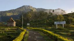 5 Objek Wisata Ungaran yang Cantik nan Menarik | wisata indonesia | Scoop.it