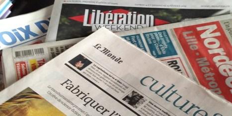 #Médias en #France : Cinq cas de journalistes acquis à la doctrine néoconservatrice #lobbies #réseaux #propagande | Infos en français | Scoop.it