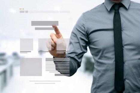 Effective eLearning Navigation: 5 Key Principles! - eLearning Industry | Learning Design | Scoop.it