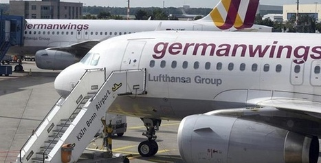 Lufthansa suspende las negociaciones con los pilotos y habrá huelga | El Heraldo | Noticias del Sector | Scoop.it