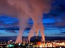 Como Afecta la Contaminación Atmosférica al Medio Ambiente y la Economía | CONTAMINACION ATMOSFERICA | Scoop.it