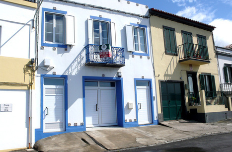 Ref. 3173 - House at Sao Pedro, Ponta Delgada, Sao Miguel Island, Azores (MD2167421) | Portuguese in the News | Scoop.it