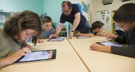 Le numérique, danger ou opportunité pour l'école ? | Usages Numériques | Scoop.it