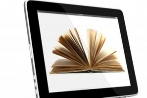 Les ebooks pèsent 20% de l'industrie américaine du livre - Journal du Net | e-books | Scoop.it