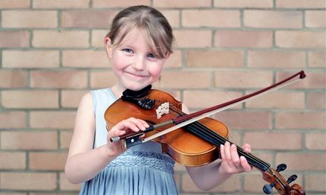 Will Mozart make my child smarter? | Lucia Ronchetti | Scoop.it
