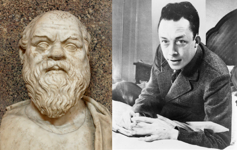 Get to Know Socrates, Camus, Kierkegaard & Other Great Philosophers with the BBC's Intelligent Radio Show, In Our Time | IELTS, ESP, EAP and CALL | Scoop.it