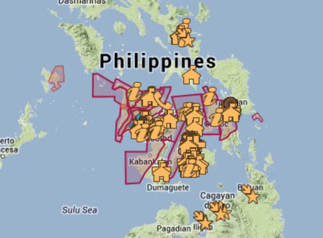 Google launches tools to help with Philippines typhoon aftermath | E-skills showcases | Scoop.it
