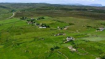 Aircraft Lidar illuminate Scotland's past | Histoire et archéologie des Celtes, Germains et peuples du Nord | Scoop.it