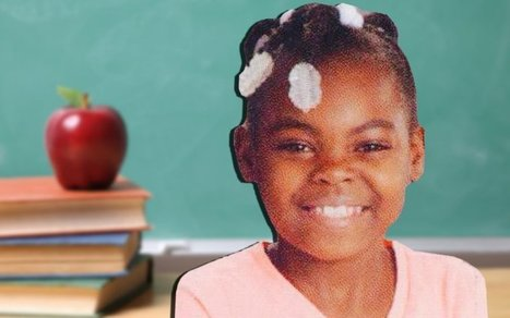 Best of Ferguson Gunned Down Doing Homework | Upsetment | Scoop.it