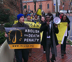 Speak out against the death penalty | Criminal Justice Reform News Daily | Scoop.it