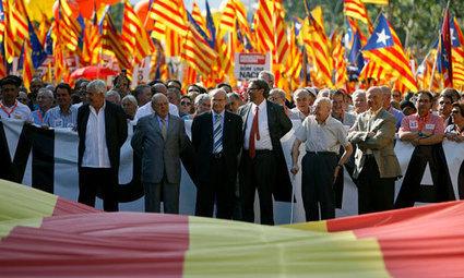 La independencia de Cataluña arruinaría a los propios catalanes | Catalunya - Independence Debate | Scoop.it
