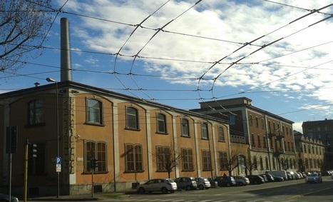 La fabbrica Fernet Branca e la Collezione Branca | Archeologia Industriale | Scoop.it
