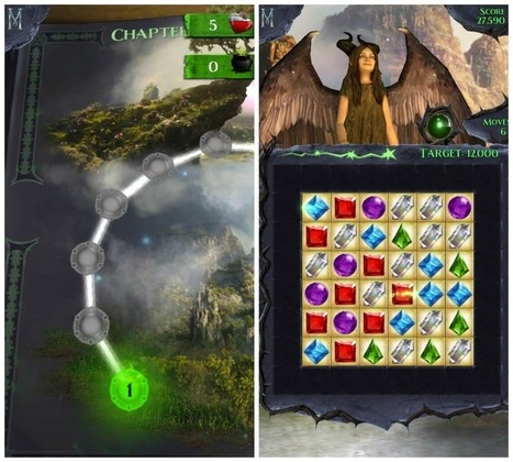 Five Cannot Miss Apps: Maleficent Free Fall and new - Smart Choice Samsung Galaxy | HTC One (M7) finds Sense 6.0 update to unlocked and developer Mobile in the USA | Scoop.it