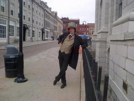 QueensEvents.ca on Twitter: What you know about Sir John A Macdonald #SirJAM? Downtown Kingston Walking Tours @ 2pm & 4pm #QEvents #ygk http://t.co/vh0yQOUNQE | Sir John A... GENERAL STORIES | Scoop.it