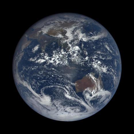 Siècle bleu - COP21 - Lettre ouverte aux dirigeants du monde | Sustainable imagination | Scoop.it