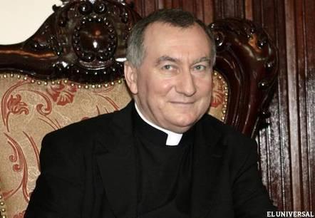 Secretaría de Estado del Vaticano da la bienvenida a Parolin - El Universal (Venezuela) | El Papa jesuita | Scoop.it
