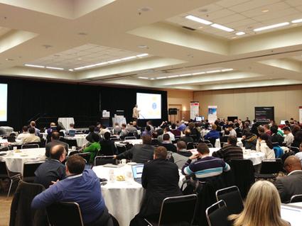 Google WebRTC Workshop at WebRTC Conference Exceeds Expectations | WebRTC Central | Scoop.it