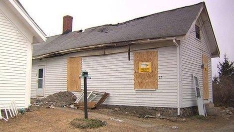 Investigators: 'Marijuana THC Extraction' Source Of Tewksbury House Explosion - CBS Local   Marijuana   Scoop.it