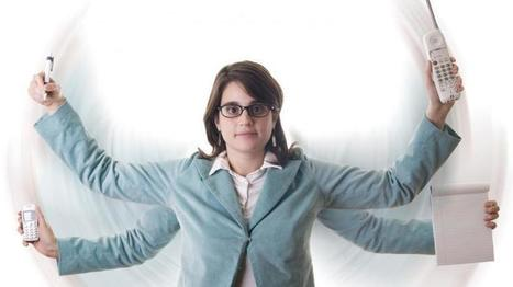 The 15 Characteristics of Effective Entrepreneurs | Network Marketing Training | Scoop.it
