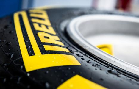 Les pneus intelligents de Pirelli pourraient fixer les tarifs d'assurance   Big Data   Scoop.it