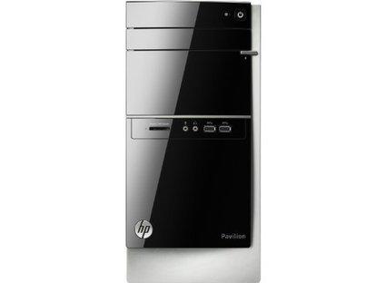 HP 500-189 AMD A10-6800K X4 4.1GHz 10GB 1TB DVD+/-RW Win8 (Black) | Best Desktop Reviews | Scoop.it