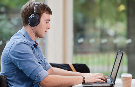 Free Online Classes Are Little Help in Job Hunt | Higher Education Roundup | Scoop.it