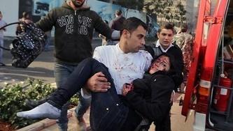 Officials: Gunmen Kill Libyan Police Officer - ABC News   Saif al Islam   Scoop.it