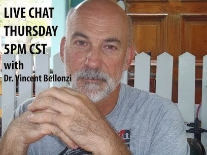 Live Chat with Dr. Bellonzi - Health and Fitness   Latest Fitness Trends   Scoop.it
