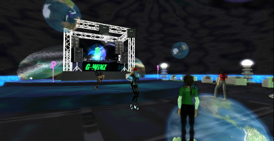 InWorldz RFL first season 2012 raised 64,000$Iz so far | Second Life and other Virtual Worlds | Scoop.it