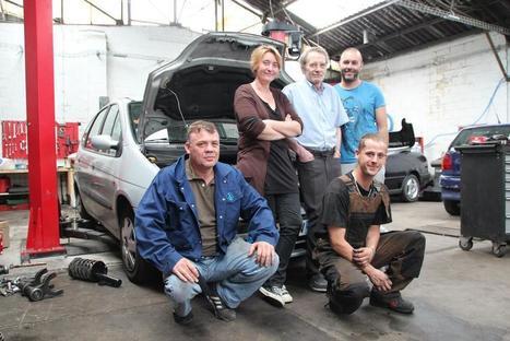 Économie sociale et solidaire : Avec la bénédiction des 150000 emplois du Nord-Pas-de-Calais! (1/2) | Veille de l'Economie Sociale et Solidaire | Scoop.it