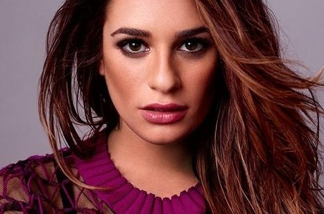 Lea Michele | Sizzling Views | Scoop.it