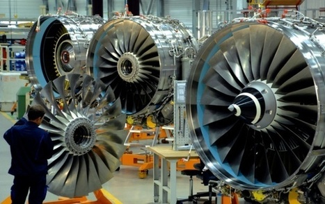 IAE Begins Building V2500s for Embraer Airlifter | Aerospace | Scoop.it