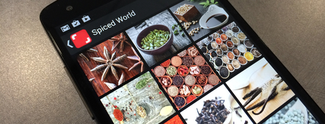 Shutterstock Launches an Android App - The Next Web | Android Tips and Tricks | Scoop.it