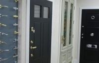 Steel security doors with advanced locking system   Garage Doors London   Scoop.it