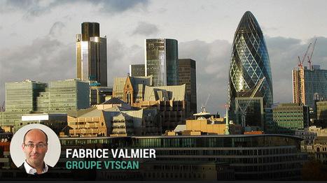 Le renouveau du modèle d'agence viendrait-il de Londres ? | Planner digital | Scoop.it