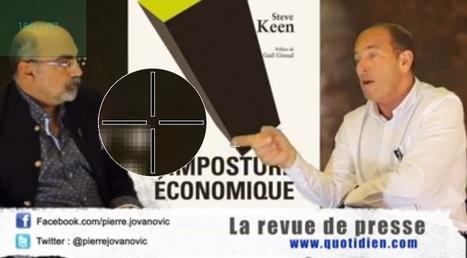 Le meilleur de l'actualité: P. Jovanovic - E. Chouard : La revue de presse (mars 2015)   Toute l'actus   Scoop.it