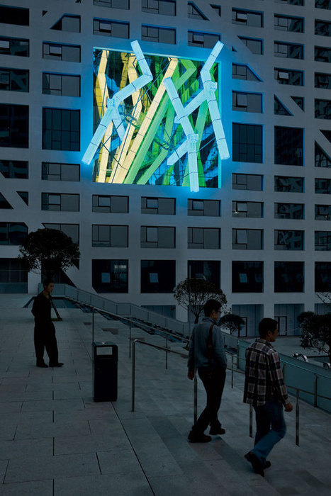Snapshot: Light Pavilion - Architectural Record | architecture, planning, education, trending | Scoop.it