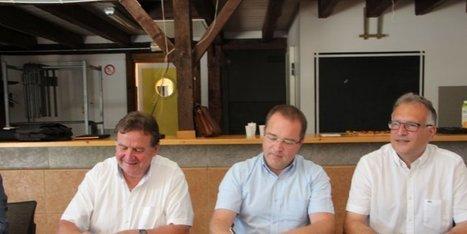 Mimizan et Côte Landes Nature, une convention signée pour travailler ensemble autour de l'appel à projets régional | Actu Réseau MOPA | Scoop.it