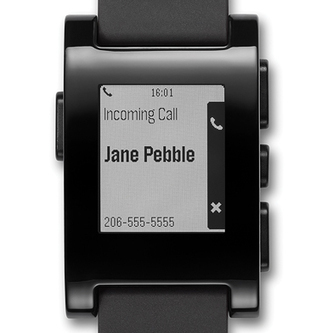 Smart Watches Offer a Simple Readout for All the Go-To Information You'd Normally Use Your Phone to Get   MIT Technology Review   Education and Training in Advanced Technologies   Scoop.it